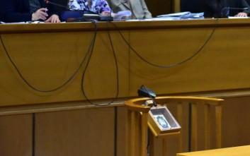 Ευρωπαίοι αριστεροί στην Αθήνα για τη δίκη της Χρυσής Αυγής