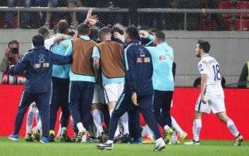 Εθνική για τα δύο επόμενα ματς και αναβίωση του 2004 θέλει το Ηράκλειο