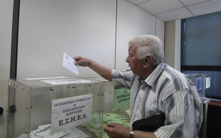 Οι «Ενωμένοι Δημοσιογράφοι» νικητές στις εκλογές της ΕΣΗΕΑ