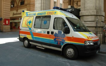 Νεκρός 24χρονος που αντιστάθηκε σε ληστές στη Ρώμη