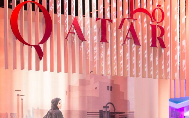 Παραμένει το εμπάργκο σε βάρος του Κατάρ