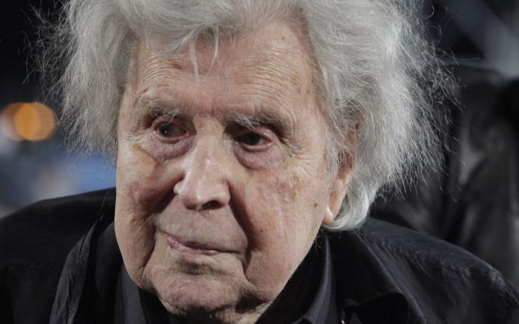 Θεοδωράκης: Ο ΣΥΡΙΖΑΝΕΛ θα μείνει στην ιστορία ως η δεξιότερη κυβέρνηση από το 1831