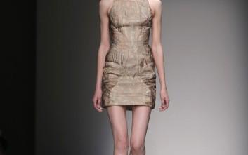 Κολοσσοί της μόδας απαγορεύουν πασαρέλα στα πολύ αδύνατα μοντέλα