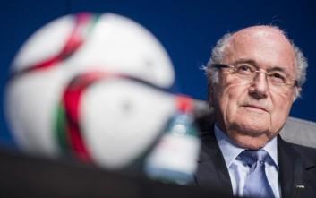 ΜΠΛΑΤΕΡ FIFA