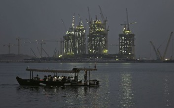 Με ποινές κάθειρξης έως 15 χρόνια προειδοποιούν τα Εμιράτα για σχόλια υπέρ του Κατάρ