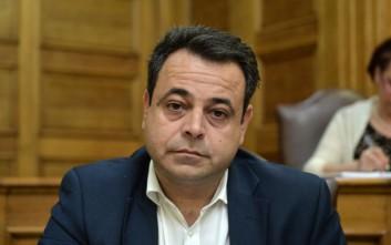 Σαντορινιός: Οι πολίτες έχουν την ωριμότητα να επιλέξουν το κατάλληλο πολιτικό σχέδιο