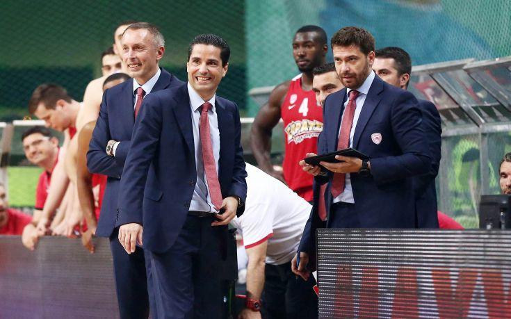 Tον NBAer που... νίκησε μόνος του τον Ολυμπιακό θέλει ο Σφαιρόπουλος