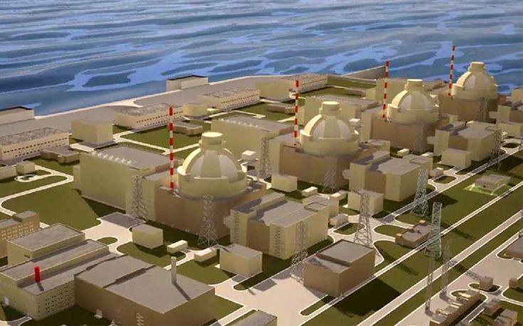 Έτοιμες να δώσουν τα χέρια Άγκυρα και Μόσχα για τον πυρηνικό σταθμό στην Τουρκία