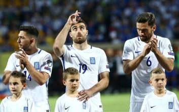 Οι Βόσνιοι αποδοκίμασαν τον εθνικό ύμνο