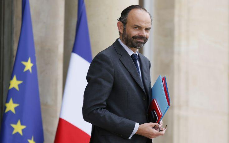 Εντουάρ Φιλίπ: Οι Γάλλοι προτίμησαν την ελπίδα από την οργή