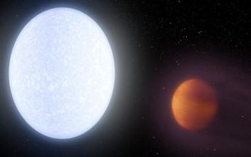 Το τηλεσκόπιο TESS εντόπισε εξωπλανήτη στο μέγεθος της Γης