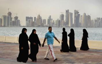 Ανακαλείται ο πρεσβευτής του Νίγηρα στο Κατάρ