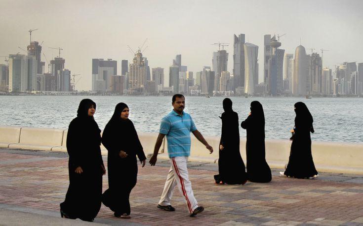 Το Κατάρ με «δύναμη» 340 δισ. δολαρίων έτοιμο να αντιμετωπίσει την απομόνωση