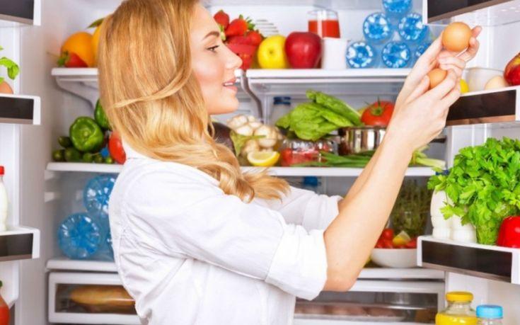 Πόσες μέρες κάνει να μένουν στο ψυγείο πέντε γνωστές τροφές