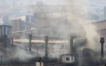 Στη συμφωνία του Παρισιού για το κλίμα εντάχθηκε η Νικαράγουα