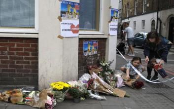 Το Ισλαμικό Κράτος αναλαμβάνει την ευθύνη για την επίθεση στο Λονδίνο