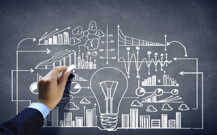Νέο νομοσχέδιο για την ανάπτυξη των startups επεξεργάζεται το υπ. Οικονομίας