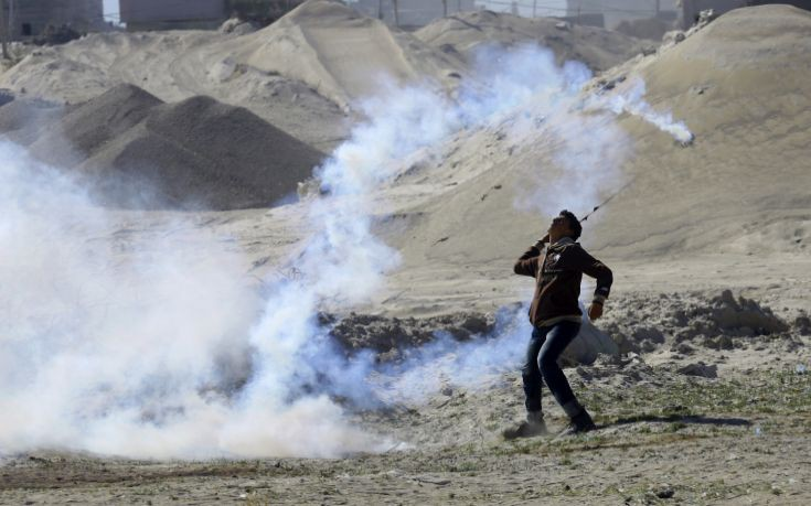 Ένας ακόμη Παλαιστίνιος νεκρός