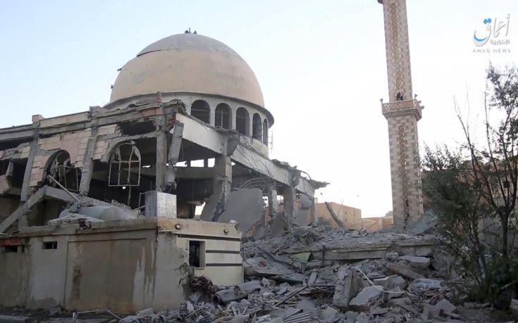 Προελαύνουν οι μαχητές των Συριακών Δημοκρατικών Δυνάμεων στη Ράκα