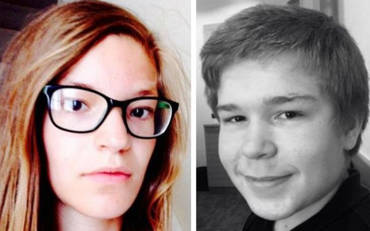 Δεκατετράχρονη με τον σύντροφό της έσφαξε τη μητέρα και την αδελφή της