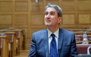 Το δρόμο για τη Βουλή πήρε η κατάθεση Λοβέρδου για τον Δημήτρη Παπαγγελόπουλο