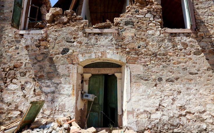 Δεν θα γίνουν σήμερα οι πανελλαδικές σε Χίο και Λέσβο