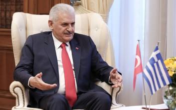 «Ελπίζουμε οι πραξικοπηματίες να μην κάνουν πραξικόπημα κατά των ελληνοτουρκικών σχέσεων»
