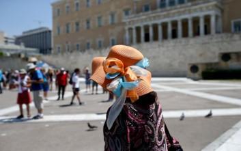 Διαθέσιμες για τους πολίτες και αύριο οι έξι κλιματιζόμενες αίθουσες του δήμου Αθηναίων