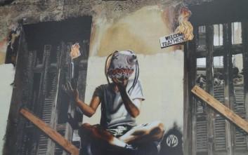 Η κρίση κάνει τους καλλιτέχνες πολυμήχανους