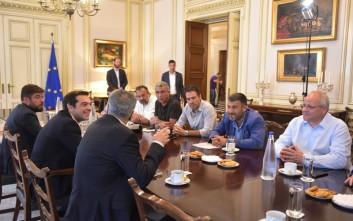 Η ΠΟΕ-ΟΤΑ αποφασίζει για την πρόταση Τσίπρα, αναμένονται οι αποφάσεις