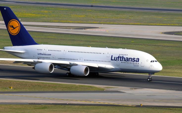 Η Lufthansa επεκτείνει το δίκτυο πτήσεων μακρινών αποστάσεων