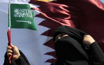 Νύχτα θρίλερ για τις σχέσεις Κατάρ – Σαουδικής Αραβίας