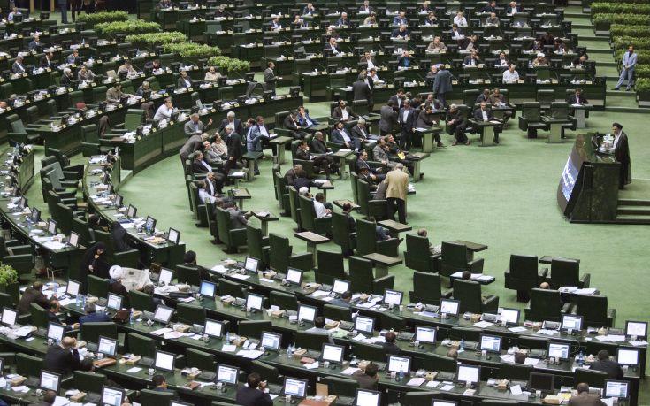 Το Ιράν επενδύει 440 εκατ. ευρώ για την ανάπτυξη του βαλλιστικού του προγράμματος
