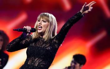 Η Τέιλορ Σουίφτ τερματίζει το μποϊκοτάζ στο Spotify και επιστρέφει στη μουσική πλατφόρμα