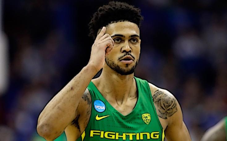 Xωρίς Ντόρσεϊ στο Eurobasket η Εθνική