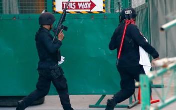 Η αστυνομία σκότωσε δήμαρχο για «εμπλοκή σε διακίνηση ναρκωτικών» στις Φιλιππίνες