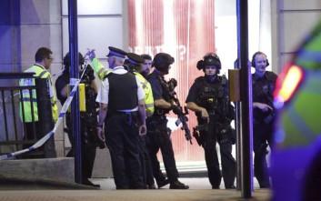 Ένας Καναδός υπήκοος μεταξύ των νεκρών στην επίθεση στο Λονδίνο