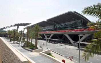 Προσπάθειες από Κουβέιτ και ΗΠΑ να πέσουν οι τόνοι στην κρίση με το Κατάρ