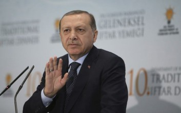 Νέα παρέμβαση Ερντογάν στις γερμανικές εκλογές