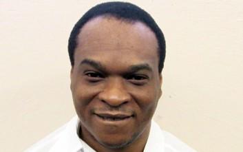 Εκτελέστηκε θανατοποινίτης που είχε σκοτώσει τρεις ανθρώπους