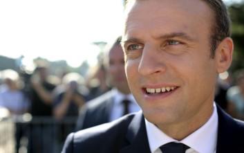 Πρώτο σε τηλεθέαση το France 2 στις εκλογές