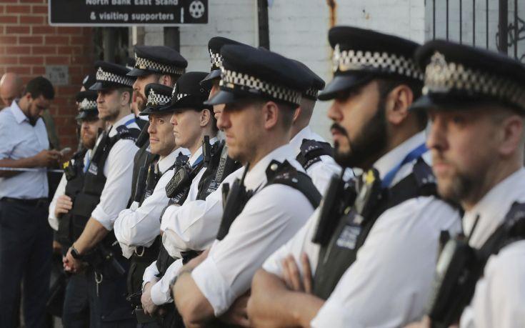 Δήμαρχος Λονδίνου: Επίθεση κατά όλων των κοινών αξιών