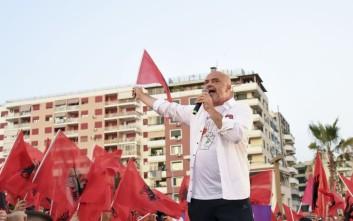 Το μήνυμα Γιούνκερ σε Ράμα για τις ελληνοαλβανικές σχέσεις