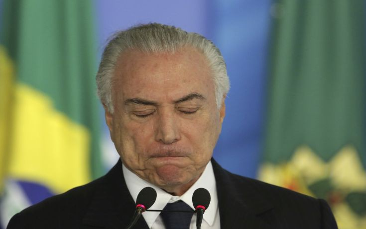 Παγώνουν οι αυξήσεις μισθών στη Βραζιλία
