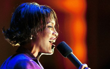 Ντοκιμαντέρ για τη ζωή και τον θάνατο της Whitney Houston