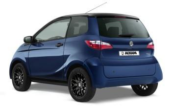 Aixam: Τα αυτοκίνητα που αγαπούν την πόλη