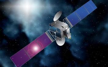 Η Βουλγαρία έθεσε σε τροχιά τον πρώτο τηλεπικοινωνιακό δορυφόρο της