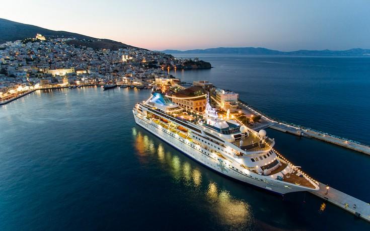 Το Heineken Champions Voyage «ταξιδεύει» με το κρουαζιερόπλοιο Celestyal Nefeli