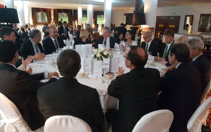 Κρίσιμη διάσκεψη για ασφάλεια και εγγυήσεις στο Κυπριακό