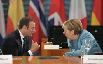 Ενιαίο μέτωπο εμφανίζουν οι Ευρωπαίοι ηγέτες ενόψει G20
